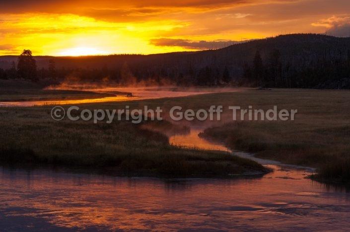 Yellowstone and Grand Teton