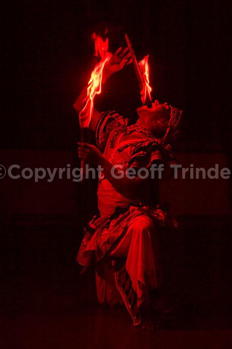 Fire Eater Sri-Lanka