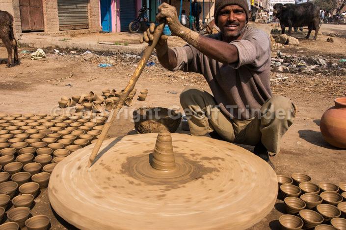 Indian Potter